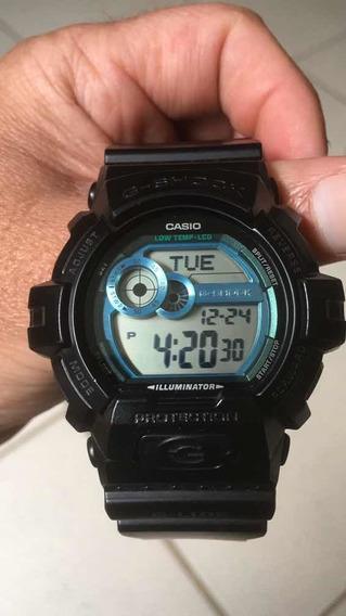 Relógio Casio G Shock Gls-8900