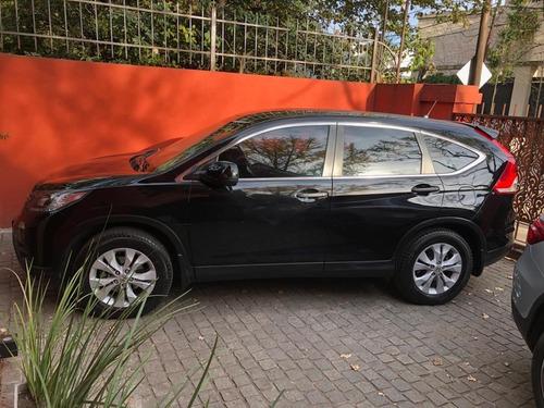 Honda Crv Lx 4 X 2