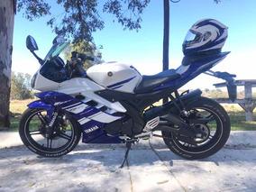 Yamaha Yzf R15 Edicion Especial