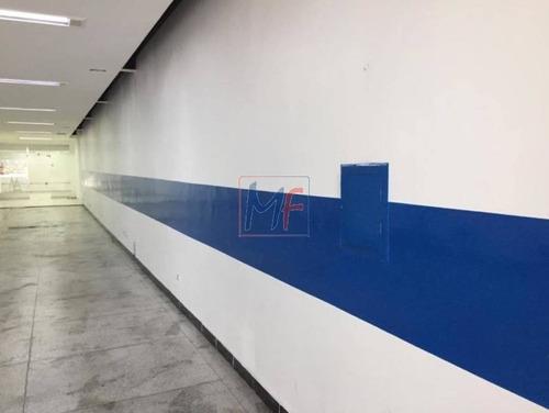 Imagem 1 de 9 de Ref: 9196 Ótimo Salão Com  250 M²,no Bairro Ipiranga Prox. Metrô Sacomã, Alto Do Ipiranga E Santos-imigrante E Tamanduateí. - 9196