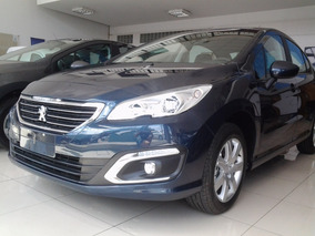 Peugeot 408 2.0 Allure Azul 2017 0km Mr