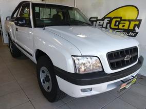 Chevrolet S-10 Pick-up 2.4 Mpfi 2p 2001