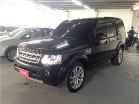 Land Rover Discovery 4 3.0 Hse 4x4 V6 24v Turbo Diesel 4p Au