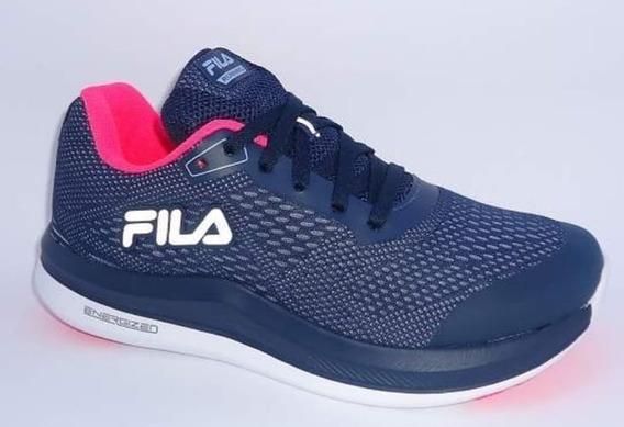Tenis Fila Fr Light Energized Women Footwear 512580x 777183
