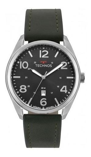Relógio Technos Masculino 2115msz/0p Milita= 21