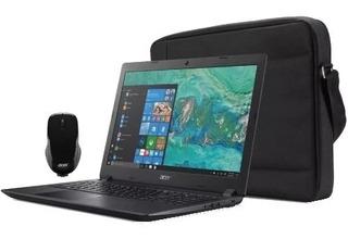 Laptop Acer Aspire 3 A315-51-341f 15.6 I3-6006u 4gb 1tb W10