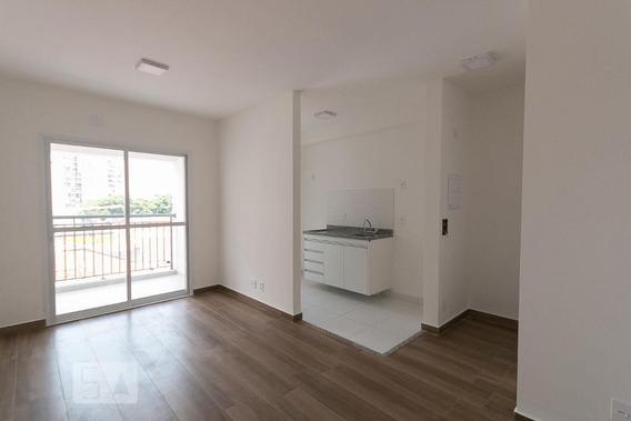 Apartamento No 3º Andar Com 2 Dormitórios E 1 Garagem - Id: 892961400 - 261400