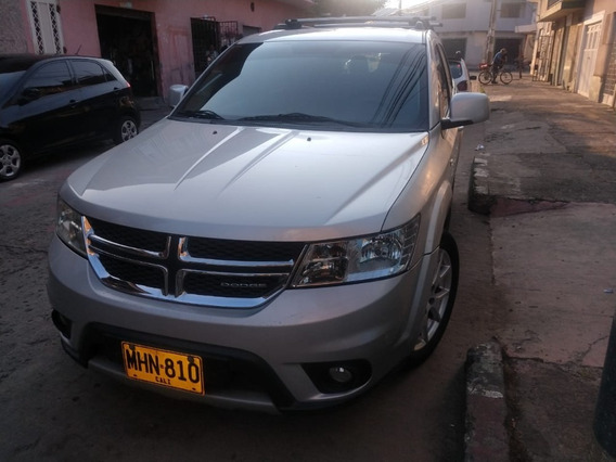 Vempermuto Dodge Jorney Se 7 Pasajeros 2012