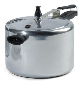 Olla A Presion Marmicoc T07 7 Litros Aluminio Selectogar6
