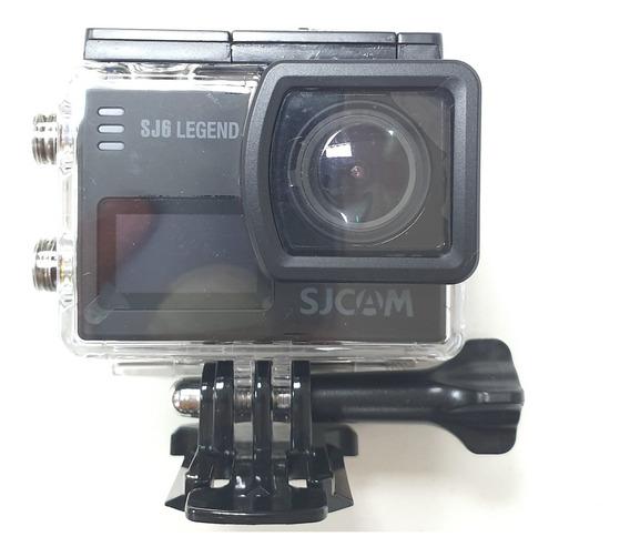 Sj6 Legend Com Microfone Externo Dudacell