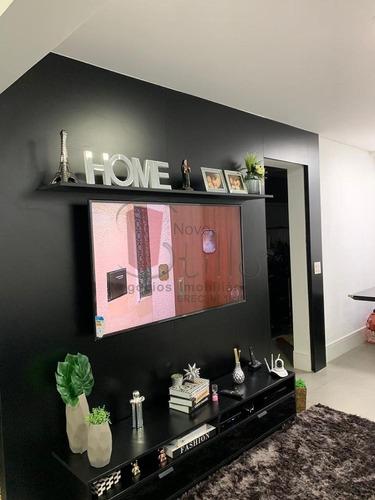 Apartamento - Tatuape - Ref: 9132 - V-9132