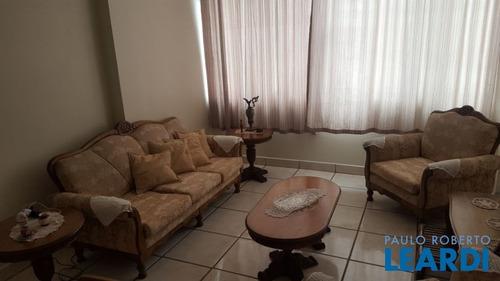 Imagem 1 de 15 de Apartamento - Santana - Sp - 538930