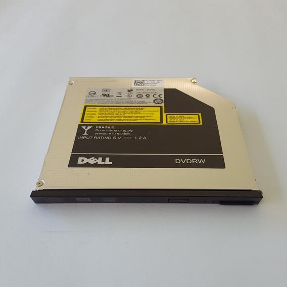 Drive Leitor Notebook Dell Latitude E6410 Com Moldura