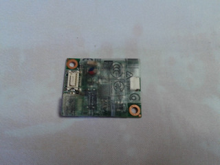 Placa De Fax Modem 112kbps P/notebook Acer Aspire 4736