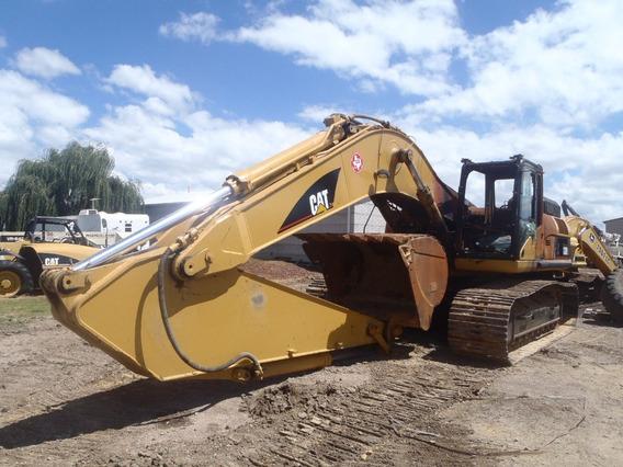 Desmantelamos Excavadora 330d Cat. Año 2007 8087