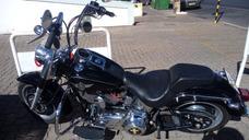 Harley Davidson Fat Boy 2012 1600cc