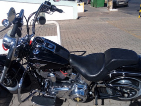 Harley Davidson Fat Boy 2012 1600cc