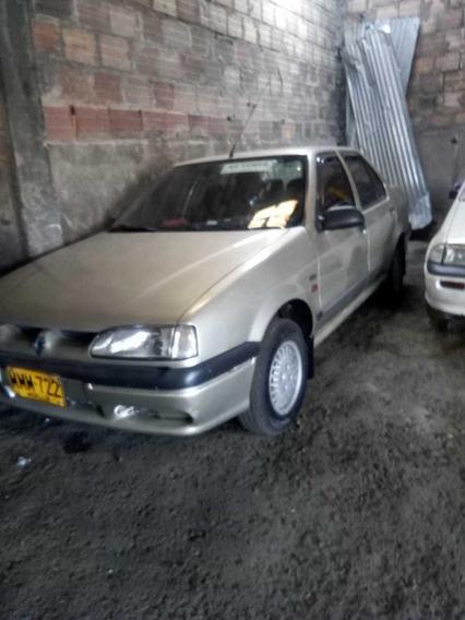Renault 19 Motor 1.8 1999 4 Puertas