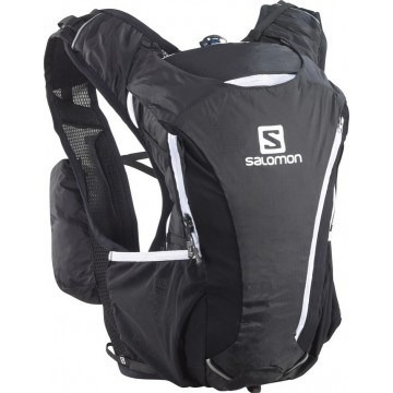 Salomon Skin Pro 10+3 Set Hydration. Se Trae A Pedido!!