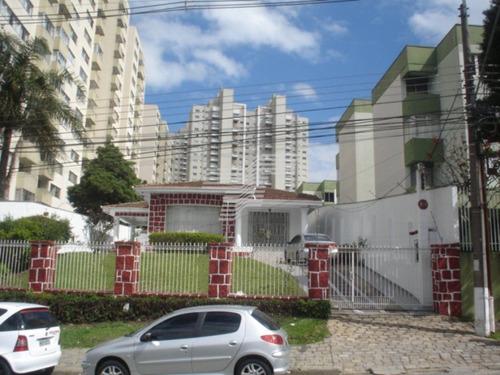 Terreno Estrutural, Com 1162m². Há Casa Com 318 M² - Re61431214