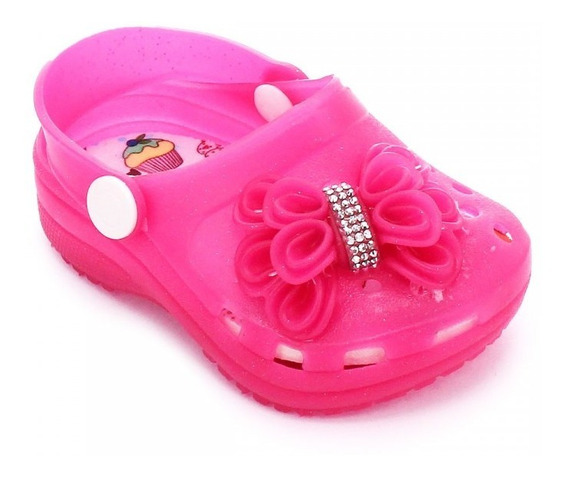 Babuche Infantil Juju Shoes - 7025 - 17 Ao 24