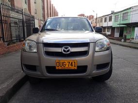 Mazda Bt-50 Turbo Diesel 4x4