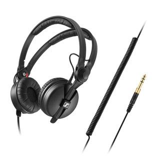 Audifonos Sennheiser Hd25-plus Estudio Grabación O Dj )