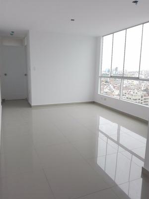 Alquiler Departamento Excelente Ubicación - San Miguel