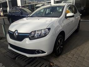 Renault New Logan Intens Mecanico 0 Km Para Matricular