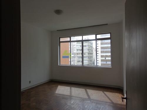 Imagem 1 de 13 de Apartamento - Paraiso - Ref: 14066 - V-872063