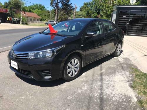 Toyota Corolla 1.8 Xli At 136cv 2014