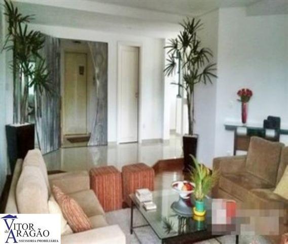 10650 - Apartamento 4 Dorms. (4 Suítes), Parque Mandaqui - São Paulo/sp - 10650