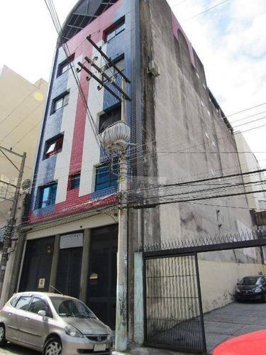Imagem 1 de 8 de Apartamento Residencial Para Locação, Jardim Guarulhos, Guarulhos. - Sa0062