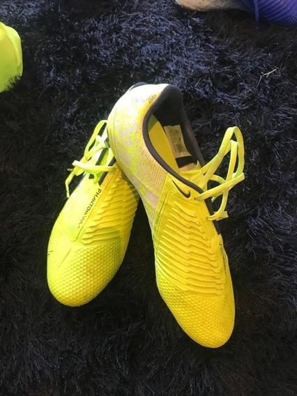 Tacos Nike Pahtom Venon Profesionales