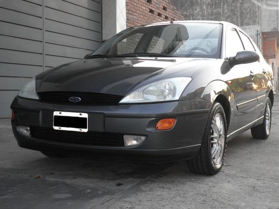 Ford Focus 2.0 Ghia At
