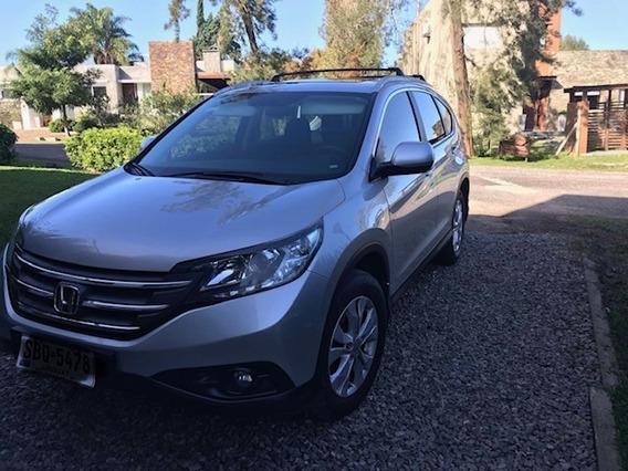 Honda Crv Exelente Estado Unico Dueno