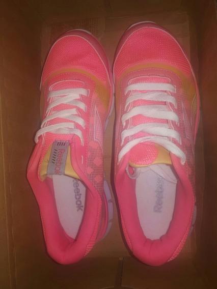 Zapatilla Reebok Luxor Xl P Pink