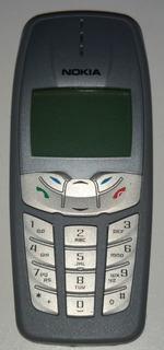 Celular Nokia 2220 Cdma - Antigo - Reliquia