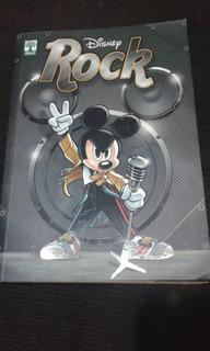 Gibi Disney Rock Abril Revista Especial De Rock Frete 7 Reai