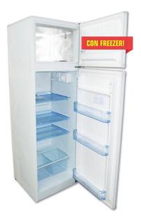 Heladera 300lts Con Freezer