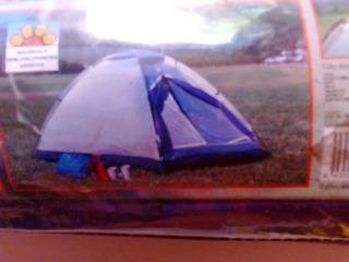 Barraca Iglu Camping