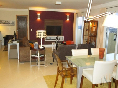 Apartamento 128m² 3 Dormitórios 2 Suítes Urbanova - Ap2993