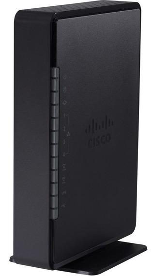 Router Cisco Rv134w N + Adsl Sb Vpn Rv134w-k9