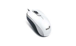 Mouse Usb Genius Dx-110 1000 Dpi Optico Colores