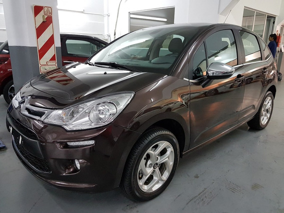 Plan Citroen C3 Feel 0km - Plan Nacional - Darc Citroen