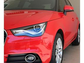 Audi A1 1.4 Attraction Sportback Tfsi 122cv 2013 Branco