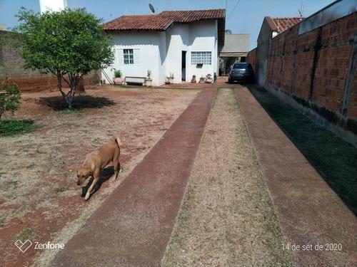 Imagem 1 de 24 de Casa À Venda No Bairro Parque Das Flores Ii - São José Do Rio Preto/sp - 2020729