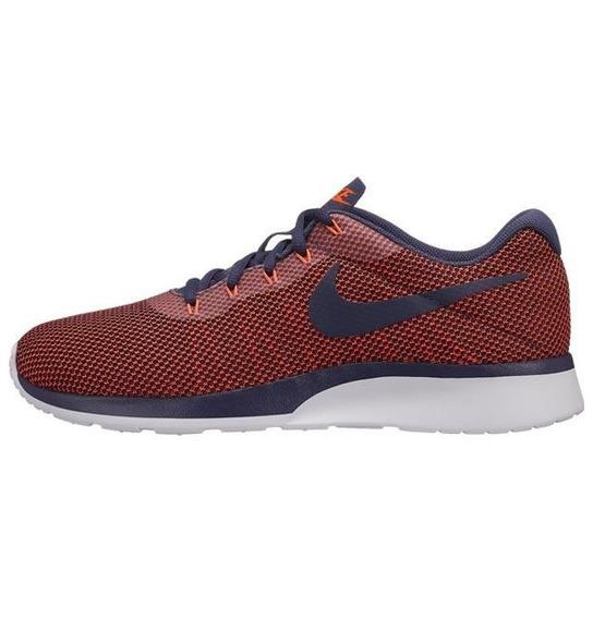 Tenis Hombre Nike Idart:179944Modelo:921669-800 Naranja