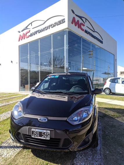 Ford Fiesta 1.6 Ambiente 2011
