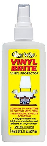 Star Brite Vinyl Brite Protector 8 Oz